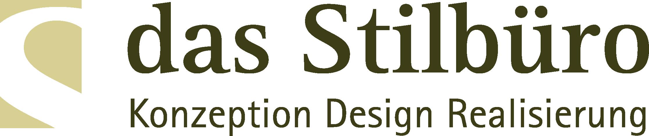Logo das Stilbüro